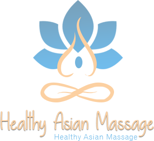 Healthy ASIAN Massage