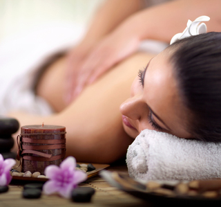 Healthy ASIAN Massage - Massage center